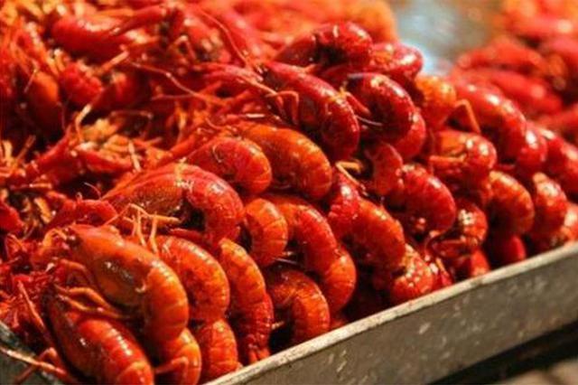 2020年第19届中国·合肥龙虾节将于5月底启动