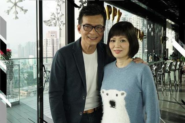 黄日华太太梁洁华因器官衰竭去世 享年59岁
