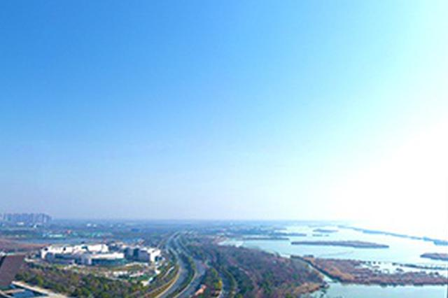 降雨来到 5月31日沿淮淮北将有高温天