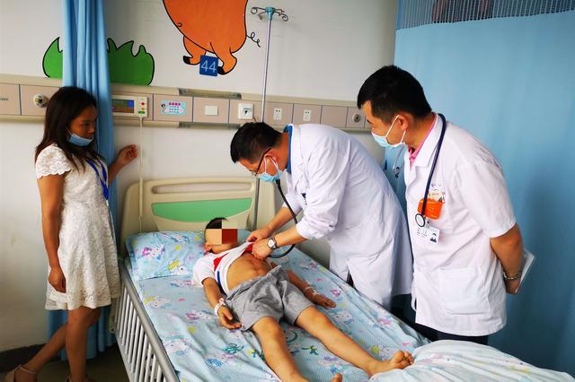 世界罕见 安医二附院治疗一异常基因突变病例