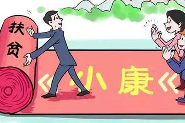"""跨越万里的销售扶贫 皖助销的首批和田红枣核桃""""到货&qu"""