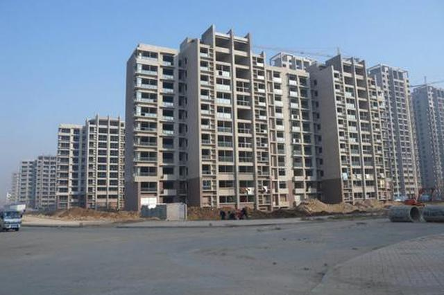 安徽住宅建筑限高80米 四层及以上住宅应设电梯