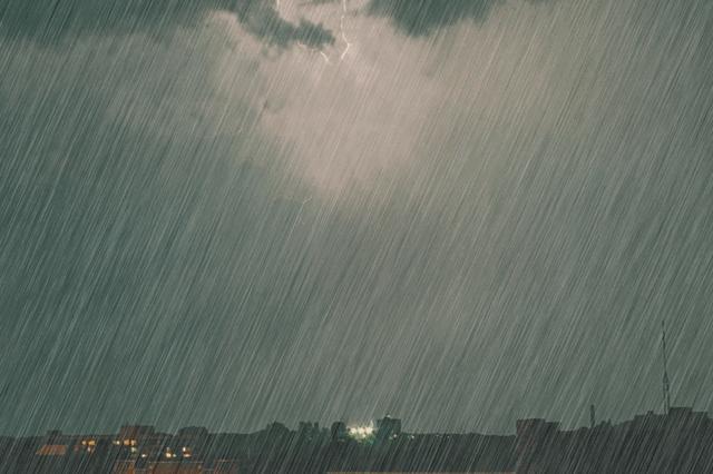 长江委:积极做好新一轮强降雨应对
