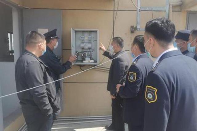 """安徽集中打击治理""""黑广播"""" 10处被现场取缔"""