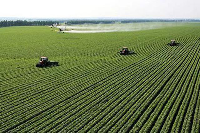 安徽省新认定一批农业产业化省级重点龙头企业