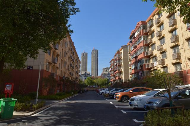 安徽省今年将启动200个老旧小区改造