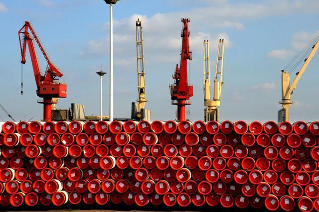 4月份安徽规模以上工业利润正增长