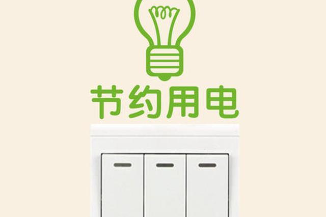 好消息!合肥工商业用电优惠延长至今年底