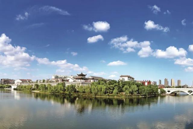 全国文明城市创建2019年测评结果揭晓!滁州排名全国第八!全