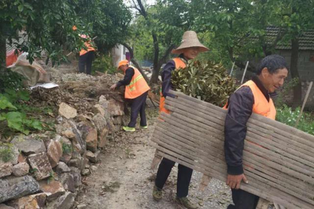 芜湖:提升环卫管理水平 提高人居环境质量