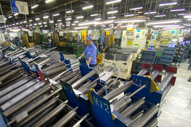 安庆经开区:紧扣两大主导产业 助力经济高质量发展