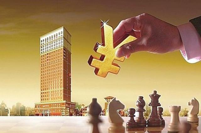 1-4月皖实际利用外商直接投资60亿美元 同比增长2.6%