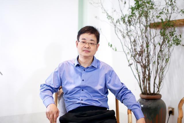 殷天霁:勇于改变 企业方能不负众望突围取胜