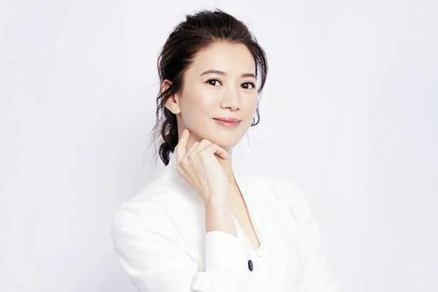 被网友问能否看懂简体 袁咏仪五个字回应获好评