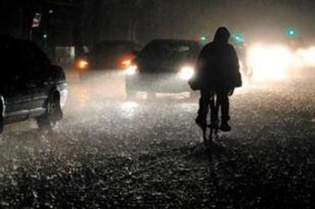 安徽省内多流域发生超警戒洪水 启动防汛Ⅳ级应急响应
