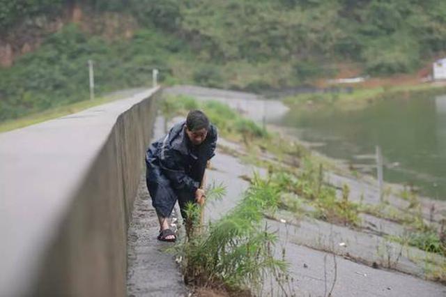安徽全力做好强降雨防范应对工作 紧急转移安置8174人