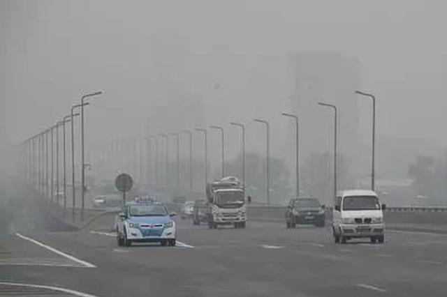 我省发布重污染天气建筑扬尘防治应急预案