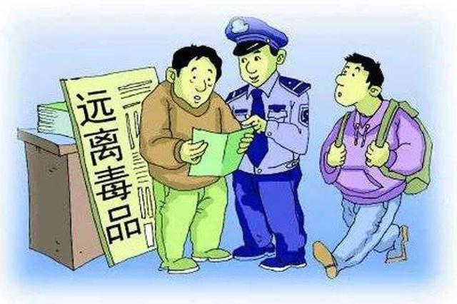 安徽法院2019年一审审结毒品犯罪案件1440件