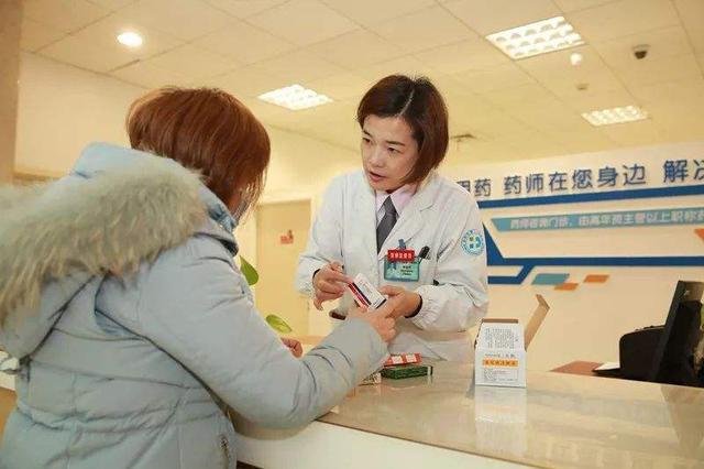 安徽出台全国首个药房规范