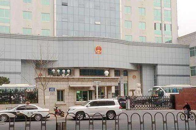 安徽全省法院2017年以来判处刑事罪犯186638人