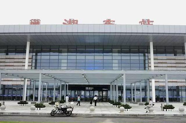 巢湖东站将开通至上海站始发高铁列车