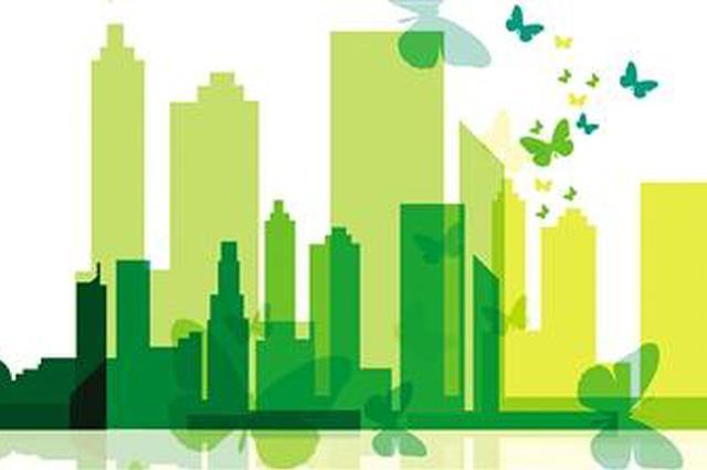 合肥市新站高新区大气环境网络化监测全覆盖
