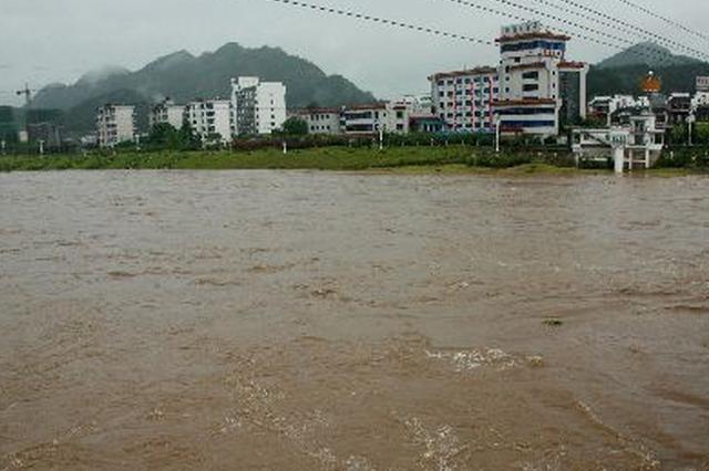安徽省黄山市歙县遭洪涝灾害 高考语文数学均延期