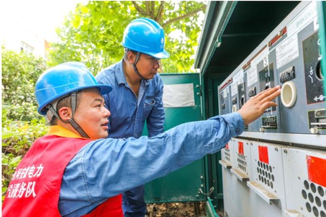 高考保电:一旦停电 可在1分钟内恢复供电