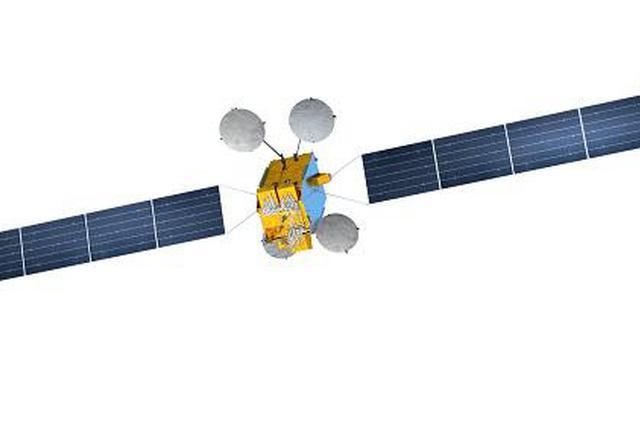 亚太6D成功发射 卫星互联网发展驶入快车道
