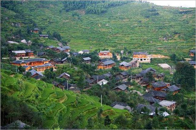 文旅部公示第二批全国乡村旅游重点村名单 安徽有哪些