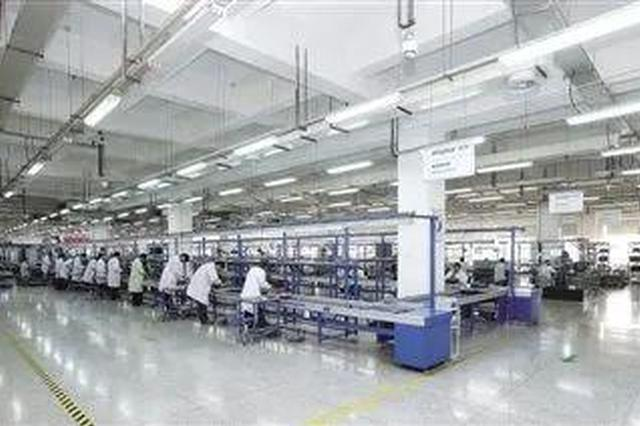 安徽二季度工业生产明显回升