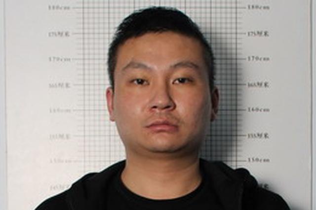 寿县公安局征集朱旭等人违法犯罪线索