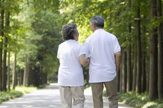 安徽省内60岁及以上人口达1172万