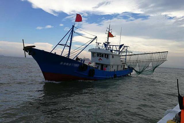 安徽严查市场销售长江非法捕捞渔获物