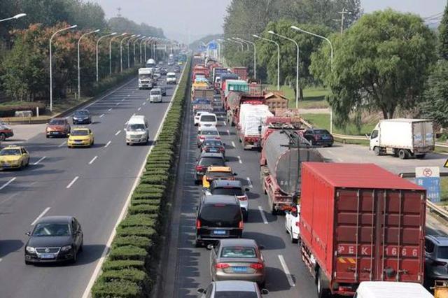 新修订的《安徽省道路运输管理条例》将于10月起施行