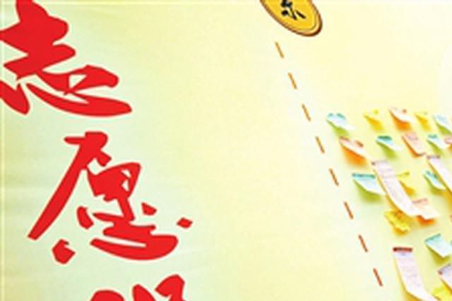 安徽阜阳:让志愿精神在淮河防汛一线闪光