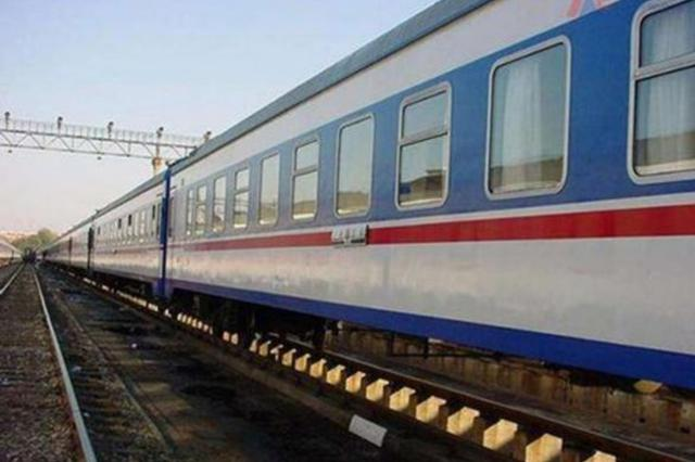 紧急 大批途经安徽列车临时停运