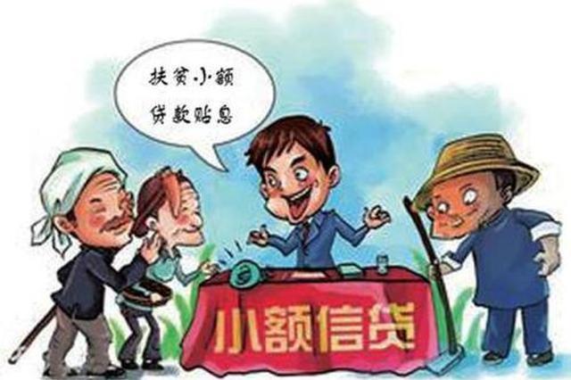 """安徽省小额贷款行业彰显""""小贷大爱""""本色"""
