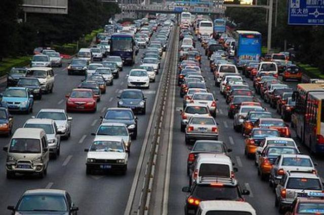 合肥市启动2020年度第二批交通乱点综合治理点
