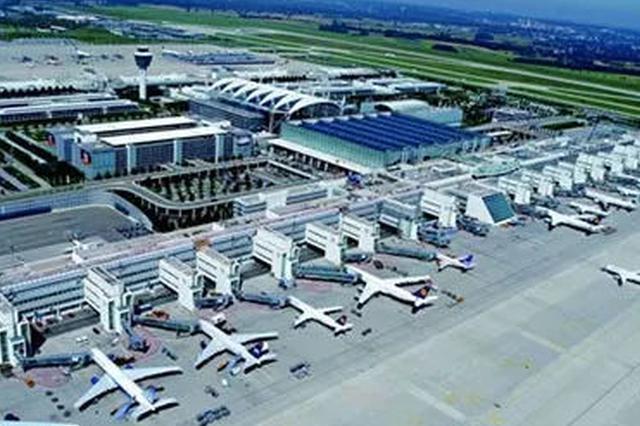 肥西官亭镇将建A1类通用机场