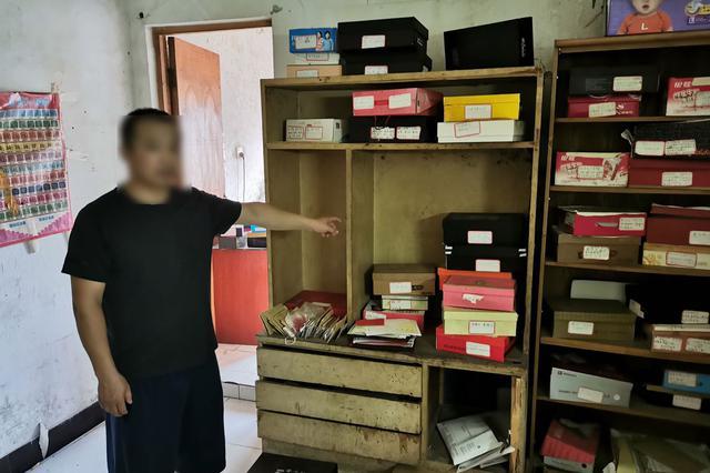 小广告牵出特大制售假证案 滁州警方查获假证1.7万份
