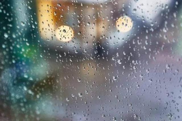"""高温+暴雨!今日立秋 安徽即将开启""""下开水""""模式"""