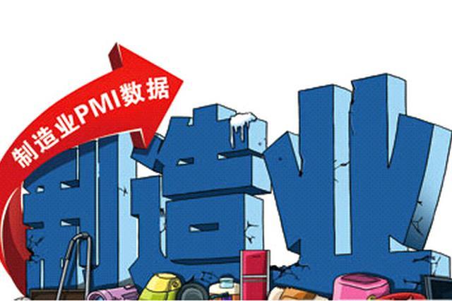 7月亚洲制造业PMI升至48.8% 呈现连续回升走势