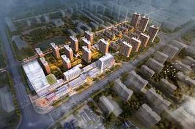2022年安徽城镇新建建筑中绿色建筑将达七成
