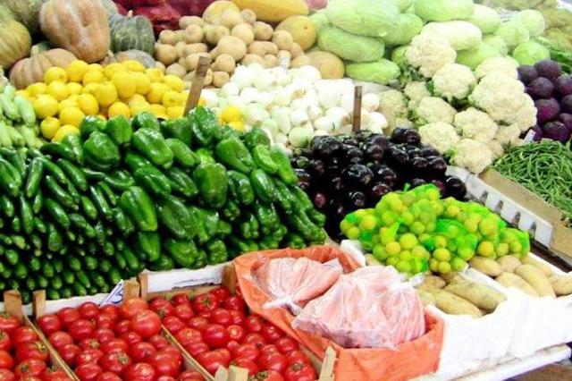 安徽肉蛋菜价格稳中有降