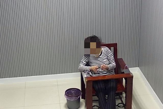 男子身负命案潜逃23年 落网时已忘记母亲姓名