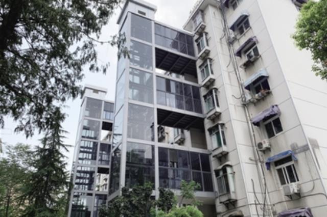 合肥既有住宅加装电梯政策迎来修改