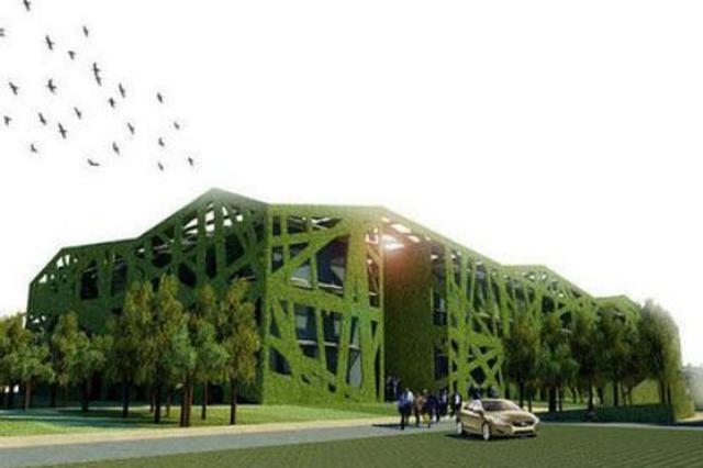 安徽实施绿色建筑创建行动 到2022年占比达到70%