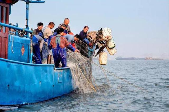 安徽:未就业退捕渔民 每年可获1次至3次免费培训