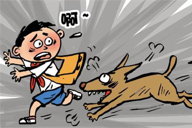 2岁时被狗咬18岁再诉狗主人 法院这么判